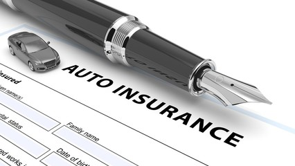 auto insurance laws CT